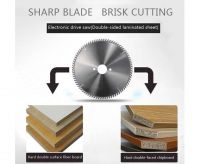 4''inch 110mm TCT Saw Blades Tungsten Alloy Saws