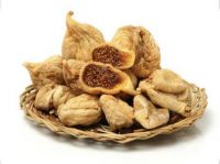 Healthy Dried Fig