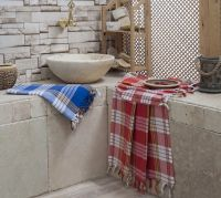 Classic, Quick Drying Peshtemal ( Turkish Towel)