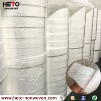 diaper material pp nonwoven fabric for hygiene industry