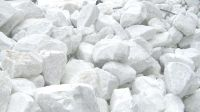 calcium carbonate lumps ( limestone) 99%
