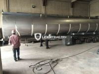 Cement Trailer | Tipper Trailer | Tanker Trailer | Lowbed