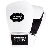 Customized Boxing Gloves In High Quality Cowhide Leather With Best Prices
