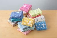 Sixfold Gauze Baby Clothing