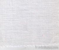 linen mesh fabric