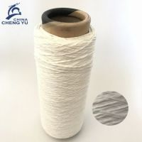 Microfiber mop yarn 300D/192F/288F for making mops