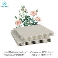 High Quality Plastic Formwork for Concrete