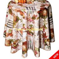 POPULAR  TABLECLOTH FOR HOME, HOTEL, PARTY