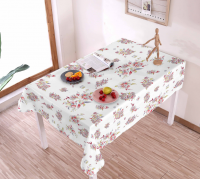 Good quality and Fahinable Tablecloth in roll