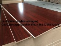 particle board/melamine particle board