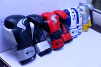 Stylso Boxing Gloves