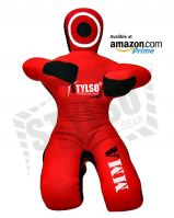 Stylso Grappling Dummy Jiu Jitsu - Sitting