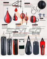 Punching Bags & Punching Balls