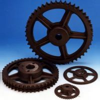European (DIN) Standard Sprockets
