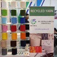 Regenerated Color Yarn O/E Ne 3-20s Cheap