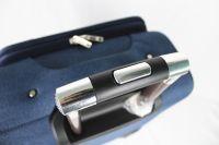 Chinese New Design Hot Selling 3pcs Fabric Luggage 4pcs Soft Luggage Travel Suitcase