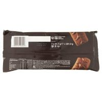 Snickers Chocolate Bar Multipack 7 X 41.7 G
