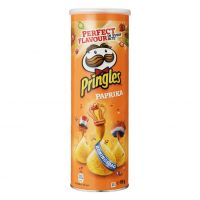 Pringles Potato Chips With Perfect Flavor