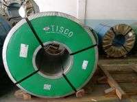 430 stainless steel coil second quality for Pakistan market