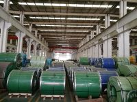 201 stainless steel coil