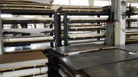 TISCO hot rolled 420j1 stainless steel sheet 4mm thickness
