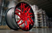 forged wheel for car