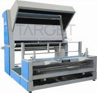 Fabric checking machine
