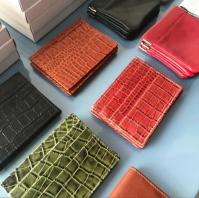 Original Leather Top quality Leather Bags and clutches for Ladies