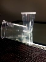 Plastic disposable cup and Paper cup manufacturer from Bulgaria, we want to sell to whole Europe