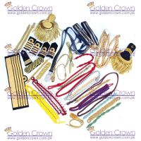 Military Uniform Accessories Suppliers