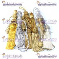 Bullion Wire Tassels, Bullion Wire Tassels Suppliers