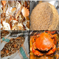 Crab Shell Meal For Animal Feed Or Fertilizer