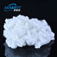 3d/7d/15d*32/51/64mm hollow recycled polyester staple fiber