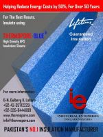 Thermopore-BLUE