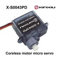 X-S0043PD 4.3g digital micro rc servo