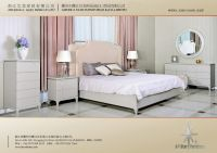 Bed Room Furniture Set