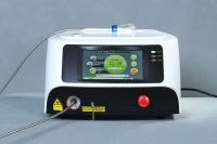 60w 980nm Class IV Laser Physical Therapy