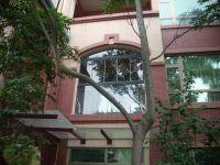 balcony glazing system