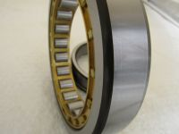 24022 E / C3 Cc / W33 Ca / W33 Radial Spherical Bearing 22207 With Double Rows