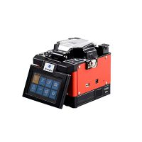 Handheld FTTx Fiber Fusion Splicer Stable Qulity X97