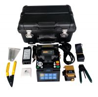 Handheld FTTx Fiber Fusion Splicer cheap price X500
