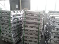 China Best-Selling Aluminum Alloy Ingot for Aircraft Construction