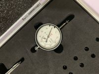 internal tooth measuring instrument big air measurement, blind hole