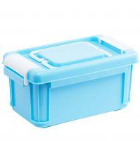 rectangular plastic food container 3800 ml