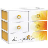 Hot Selling Knit 5 Drawer Cabinet For Kids