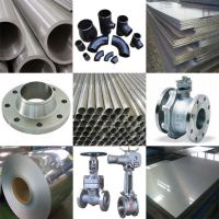 Carbon Steel Pipe and Valve