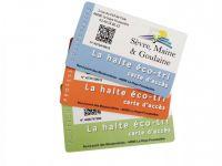 MINI MIFARE S20 CARDS