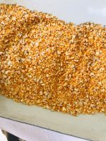 Yellow Corn Crushed