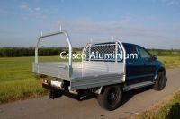 aluminium truck tray body for pickup