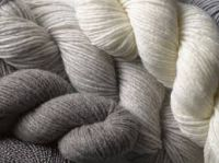 100%wool yarn